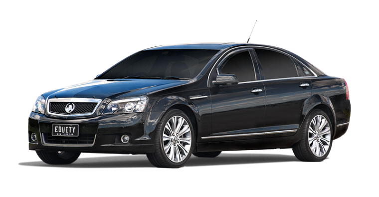 Audi Of Melbourne >> Holden Caprice - Chauffeured Cars